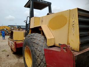 Tokunbo Dynapac Road Roller | Heavy Equipment for sale in Lagos State, Amuwo-Odofin