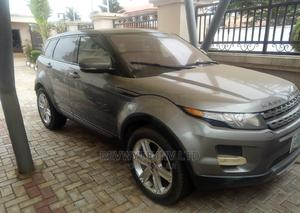 Land Rover Range Rover Evoque 2015 Gray | Cars for sale in Delta State, Oshimili South