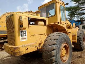 Tokunbo 966C Payloaders for Sale | Heavy Equipment for sale in Lagos State, Amuwo-Odofin