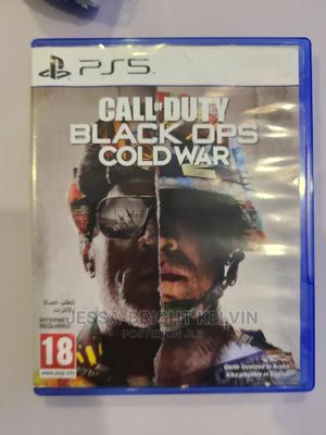 Call of Duty Cold War   Video Games for sale in Lagos State, Amuwo-Odofin