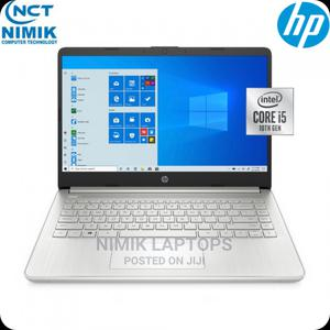 New Laptop HP 8GB Intel Core I5 SSD 256GB | Laptops & Computers for sale in Lagos State, Ikeja