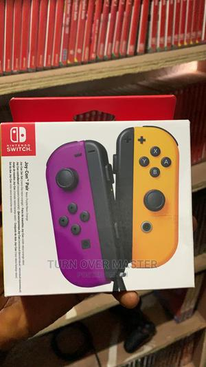 Nintendo Switch Wireless PRO Game Controller | Video Game Consoles for sale in Lagos State, Ikeja