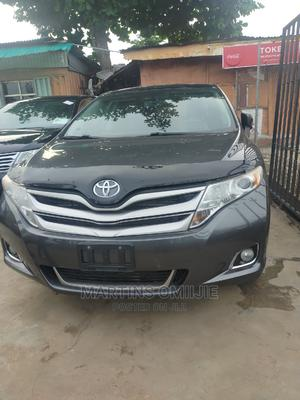 Toyota Venza 2013 Gray | Cars for sale in Lagos State, Ikeja
