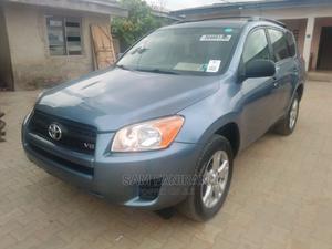 Toyota RAV4 2010 2.5 4x4 Blue   Cars for sale in Lagos State, Ikeja