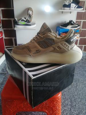 Off White Top Notch Sneakers. High Quality | Shoes for sale in Abuja (FCT) State, Dutse-Alhaji