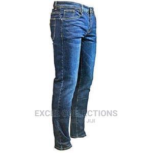 Men's Trendy Stock Denim Regular Jeans | Clothing for sale in Lagos State, Surulere