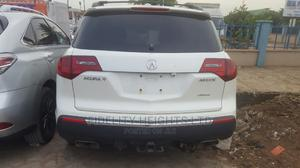 Acura MDX 2010 White | Cars for sale in Lagos State, Ikotun/Igando