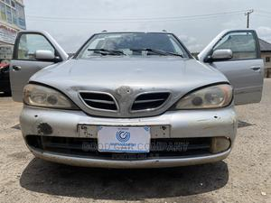 Nissan Primera 2001 Wagon Silver | Cars for sale in Kwara State, Ilorin South