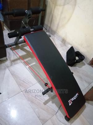 Brand New Sit Up Bench | Sports Equipment for sale in Abuja (FCT) State, Kado