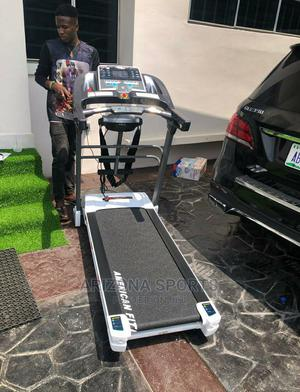 2.5hp Treadmills American Fitness   Sports Equipment for sale in Imo State, Isiala Mbano