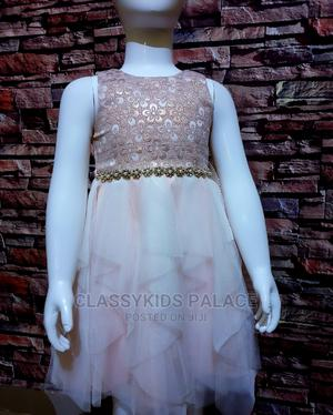 American Princess Girls Occassion Dress   Children's Clothing for sale in Ondo State, Akure