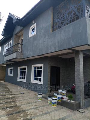 To LET 4bedroom Duplex 3 in a Compound | Houses & Apartments For Rent for sale in Ibadan, Alakia