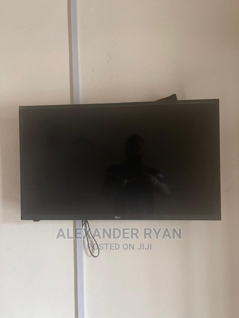 Archive: 32 Inches LG TV