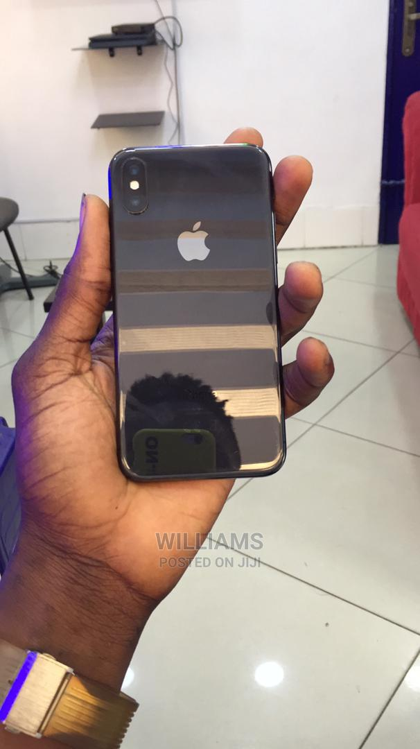 New Apple iPhone X 64 GB Black   Mobile Phones for sale in Owerri, Imo State, Nigeria