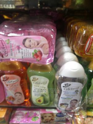Veet Gold Toner | Skin Care for sale in Lagos State, Amuwo-Odofin