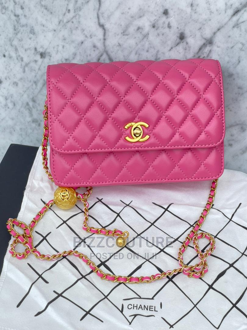 High Quality Chanel Shoulder Bags for Women   Bags for sale in Magodo, Lagos State, Nigeria