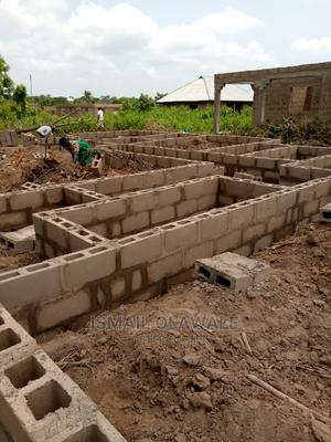 Completed Standard 3 Bedroom for Sale | Houses & Apartments For Sale for sale in Kwara State, Ilorin West