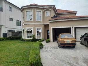 4 Bedroom Detached House With Garage And 2 Room Guest Chalet   Houses & Apartments For Rent for sale in Lekki, Nicon Town
