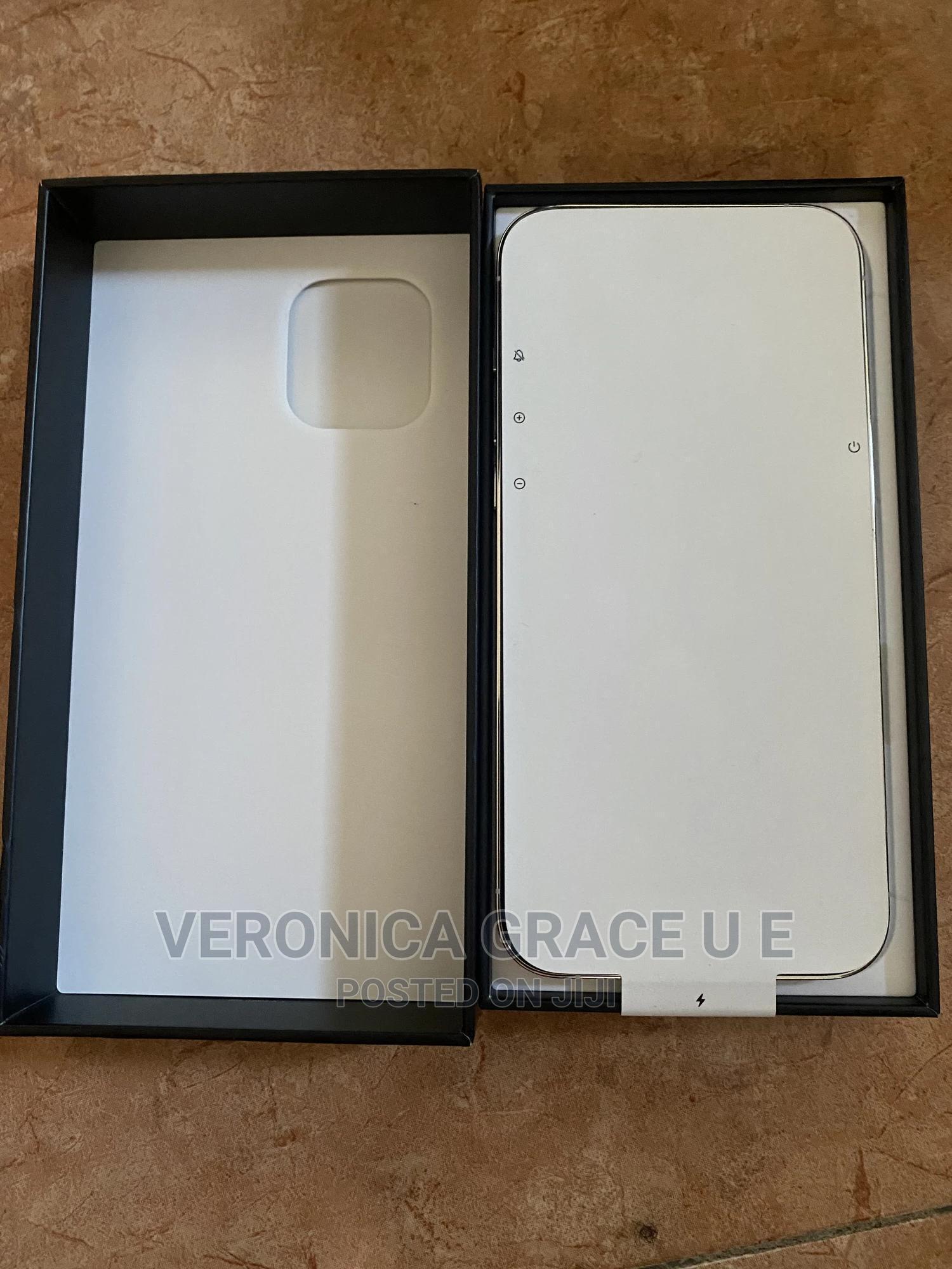 New Apple iPhone 12 Pro Max 128GB White | Mobile Phones for sale in Lekki, Lagos State, Nigeria