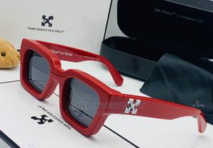 Offwhite Glasses | Clothing Accessories for sale in Lagos State, Lagos Island (Eko)