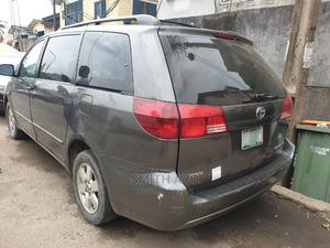 Toyota Sienna 2006 Gray | Cars for sale in Lagos State, Yaba