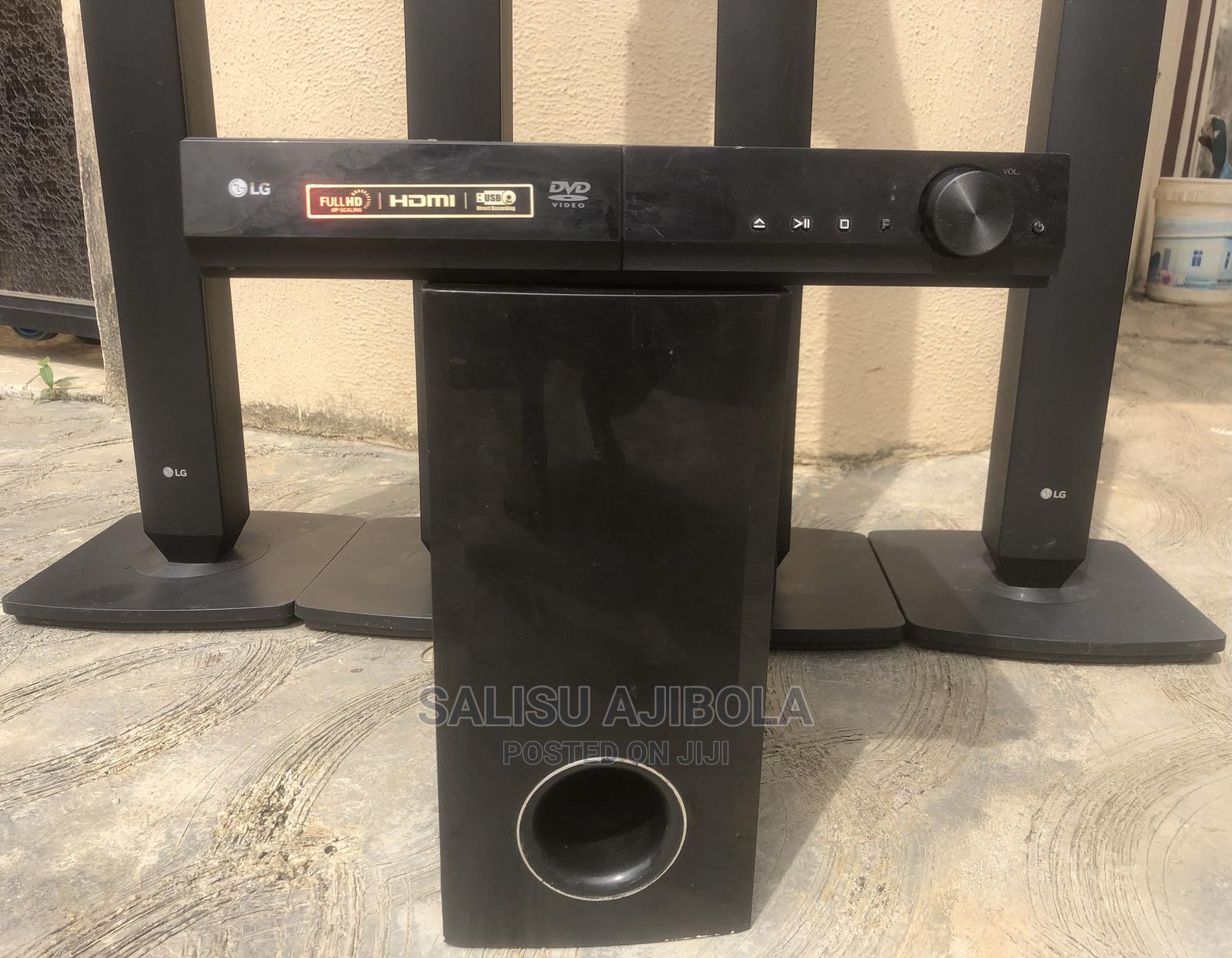 Archive: LG Lhd 457 Bluetooth Home Theatre