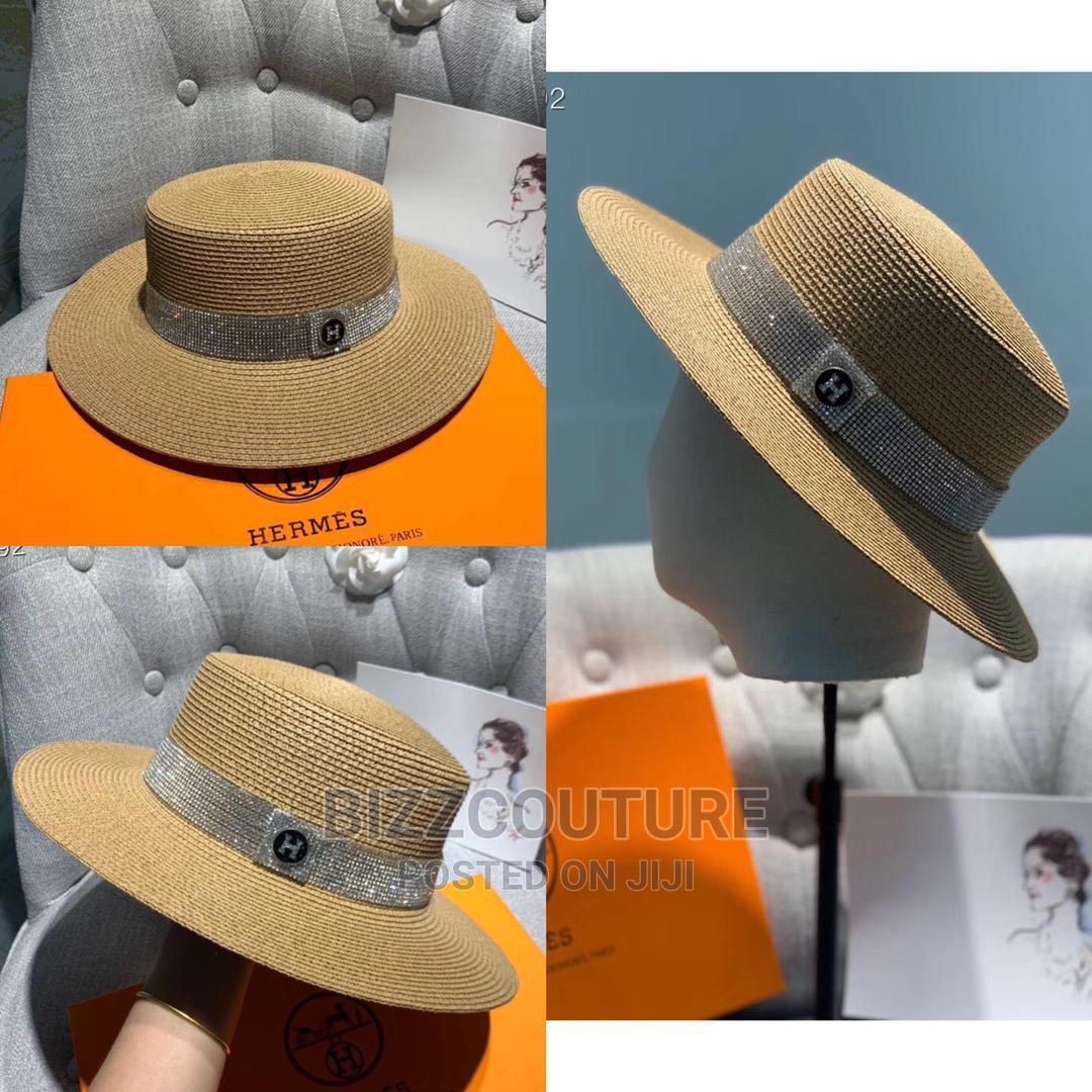 High Quality Hermers Ladies Beach Hat