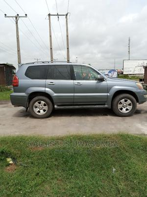 Lexus GX 2004 Blue | Cars for sale in Lagos State, Ajah