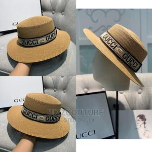 High Quality Gucci Ldies Beach Hat | Clothing Accessories for sale in Lagos State, Magodo