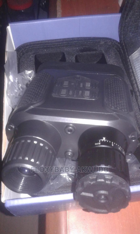 Binocular Night Vision