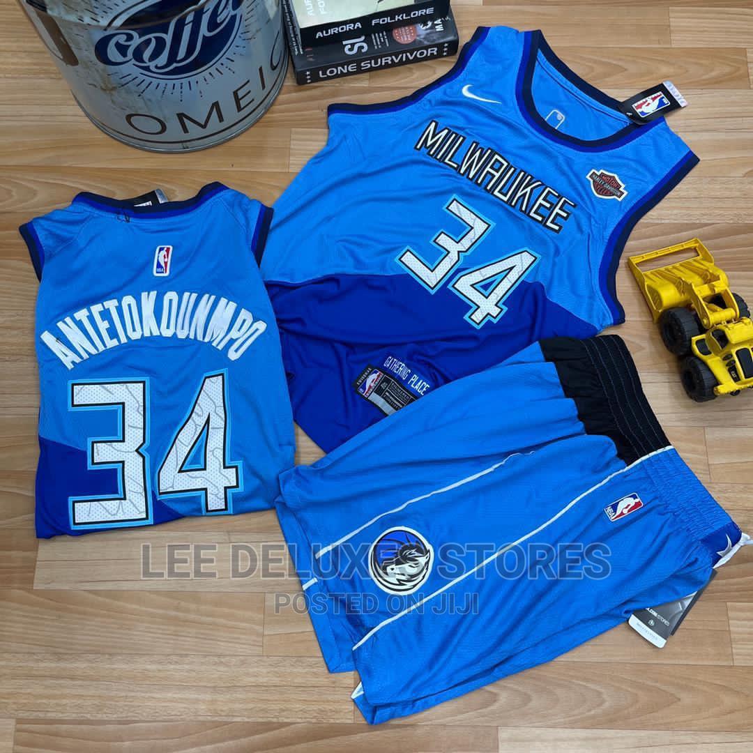 Original NBA Jersey | Clothing for sale in Lagos Island (Eko), Lagos State, Nigeria