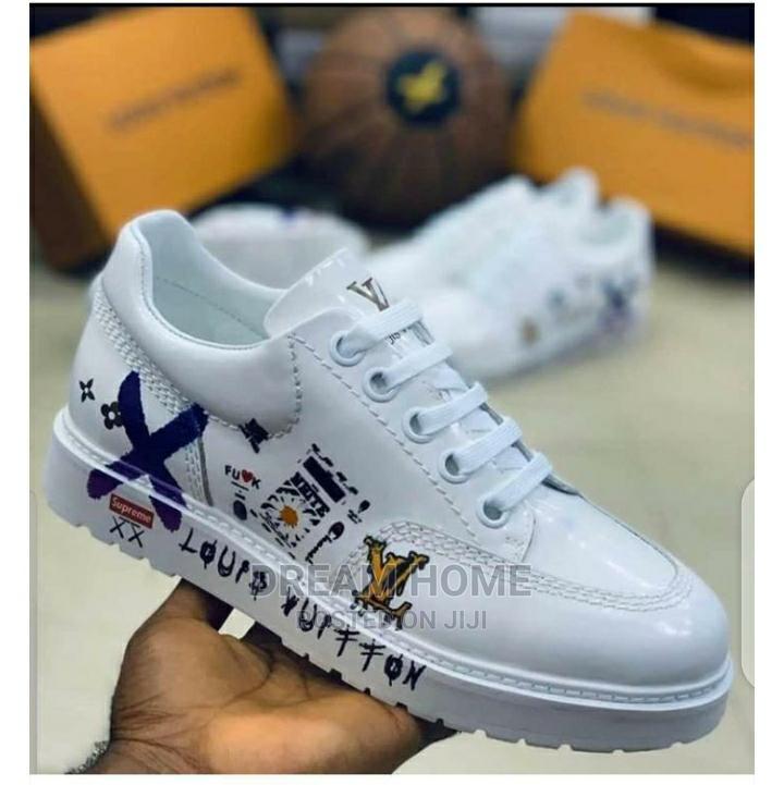 Men Fashion Nike Sneakers   Shoes for sale in Apapa, Lagos State, Nigeria