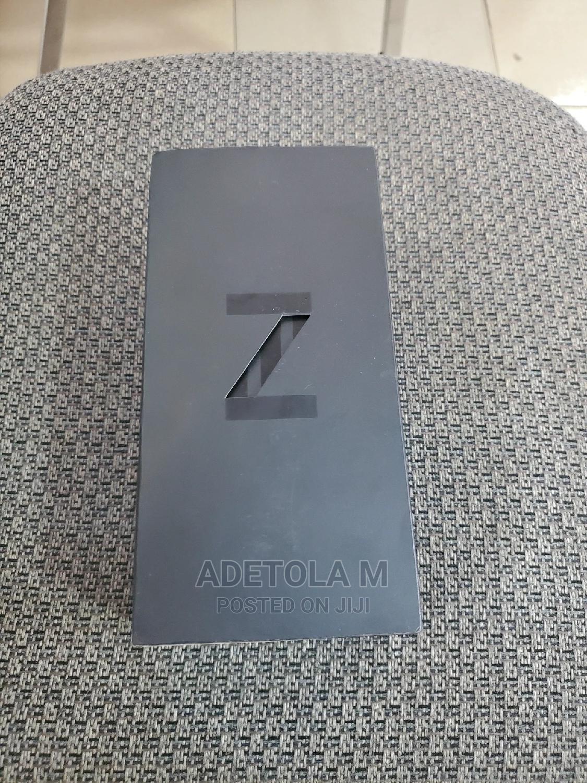 New Samsung Galaxy Z Flip 256 GB Black   Mobile Phones for sale in Ibadan, Oyo State, Nigeria