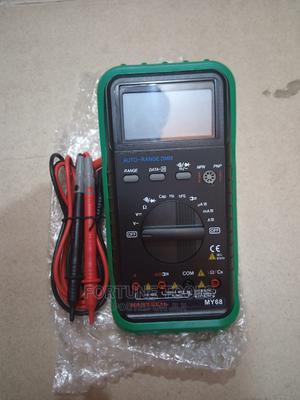 Original Mastech Digital Multimeter   Measuring & Layout Tools for sale in Lagos State, Lagos Island (Eko)