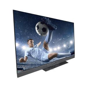 ✓New LG 65''inches UHD SMART 4K -NETFLIX App Wi-Fi +2 Years | TV & DVD Equipment for sale in Lagos State, Ojo