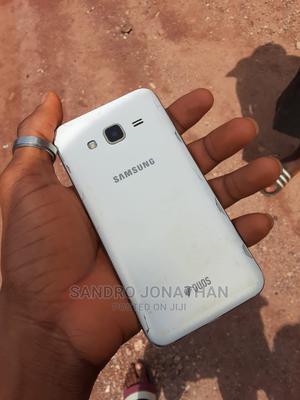 Samsung Galaxy J3 8 GB White | Mobile Phones for sale in Enugu State, Enugu