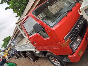 Toyota Dyna 150 1998 Red | Trucks & Trailers for sale in Lagos State, Alimosho