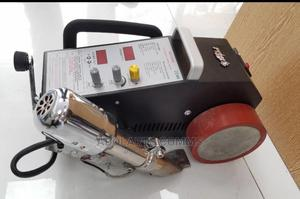 Hot Air Banner Welding Machine   Manufacturing Equipment for sale in Lagos State, Ikeja