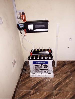 3.5kva Solar Inverter System | Solar Energy for sale in Ondo State, Akure