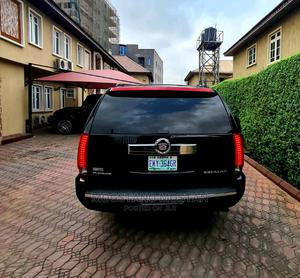 Cadillac Escalade 2011 Black | Cars for sale in Lagos State, Lekki