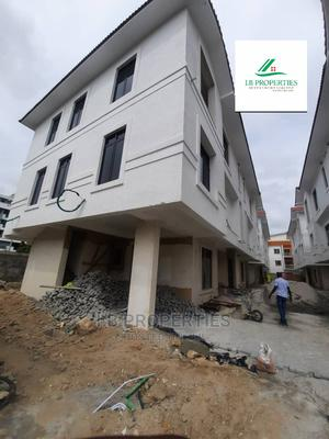 Lovely 8 Units of 4 Bedroom Semi-Detached Duplex for Sale | Houses & Apartments For Sale for sale in Ikoyi, Banana Island