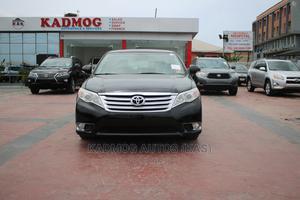 Toyota Avalon 2012 Black   Cars for sale in Lagos State, Lekki