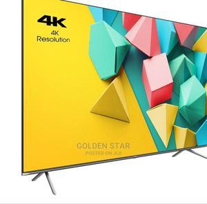 Brand New LG 65'' 4K Smart Ultra High Definition + Bracket | TV & DVD Equipment for sale in Lagos State, Ojo
