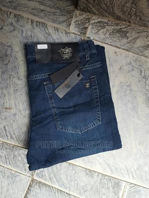 Classic Versace Jeans Trouser | Clothing for sale in Lagos State, Lagos Island (Eko)