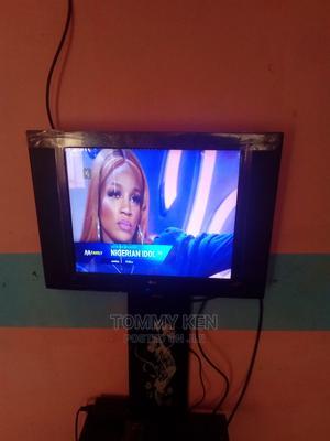 26 Inch LG Plasma TV | TV & DVD Equipment for sale in Benue State, Makurdi