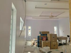 5 Bedroom Fully Detached Duplex With Bq For Sale | Houses & Apartments For Sale for sale in Lekki, Chevron