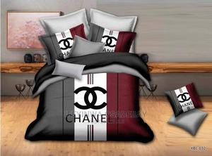 Quality Designers Beddings Set | Home Accessories for sale in Abuja (FCT) State, Kubwa