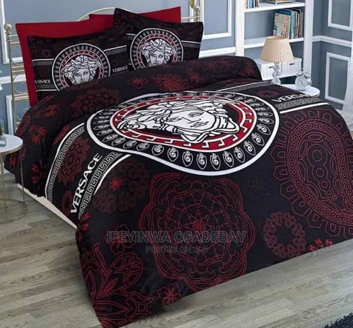 Quality Designers Beddings Set   Home Accessories for sale in Kubwa, Abuja (FCT) State, Nigeria