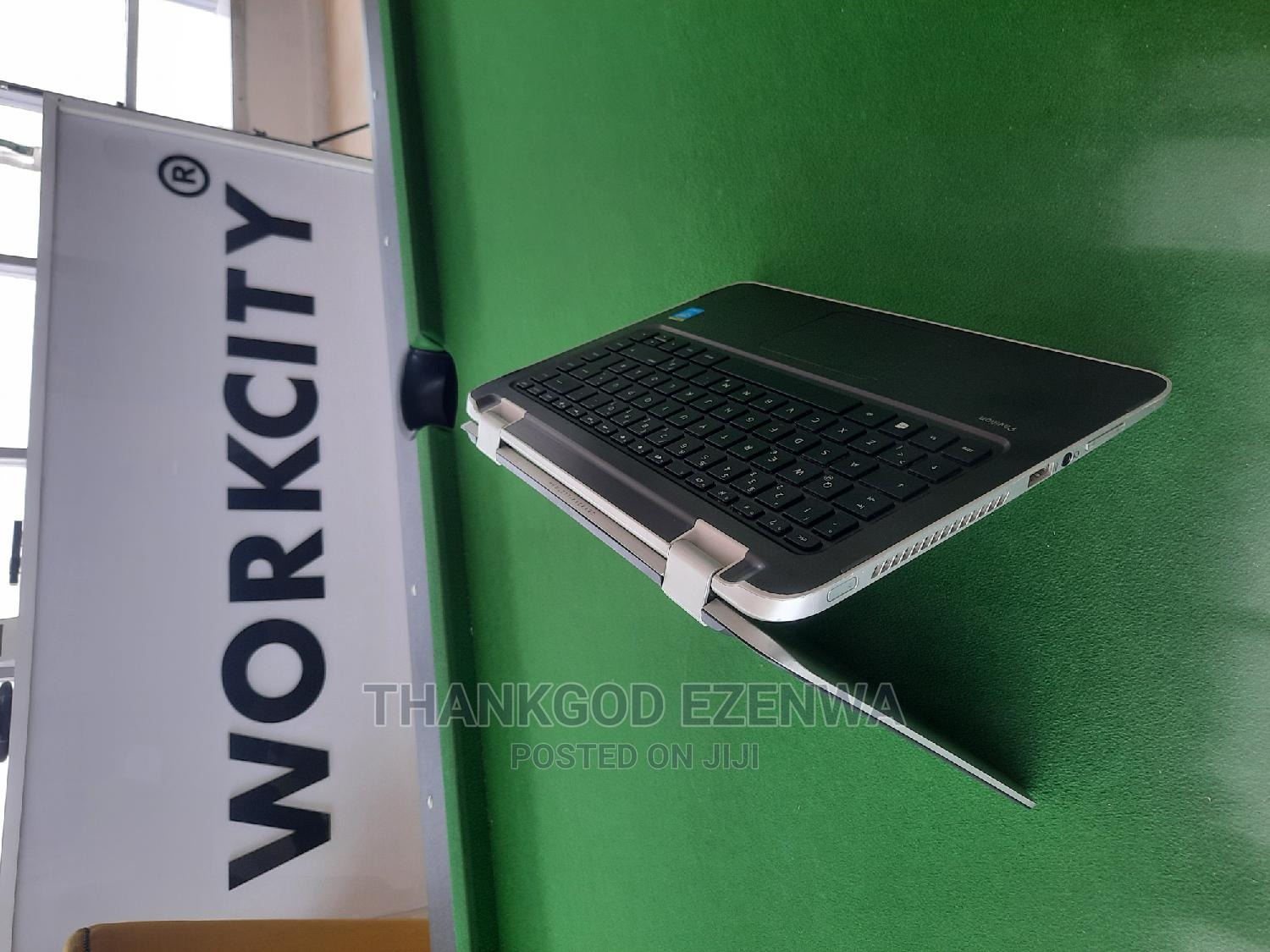 Laptop HP Pavilion 15 8GB Intel Core I5 HDD 1T   Laptops & Computers for sale in Lekki, Lagos State, Nigeria