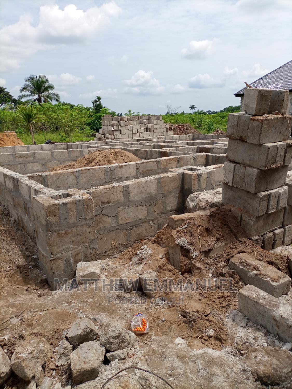 D. Prince Builder and Estate Developer | Land & Plots for Rent for sale in Benin City, Edo State, Nigeria
